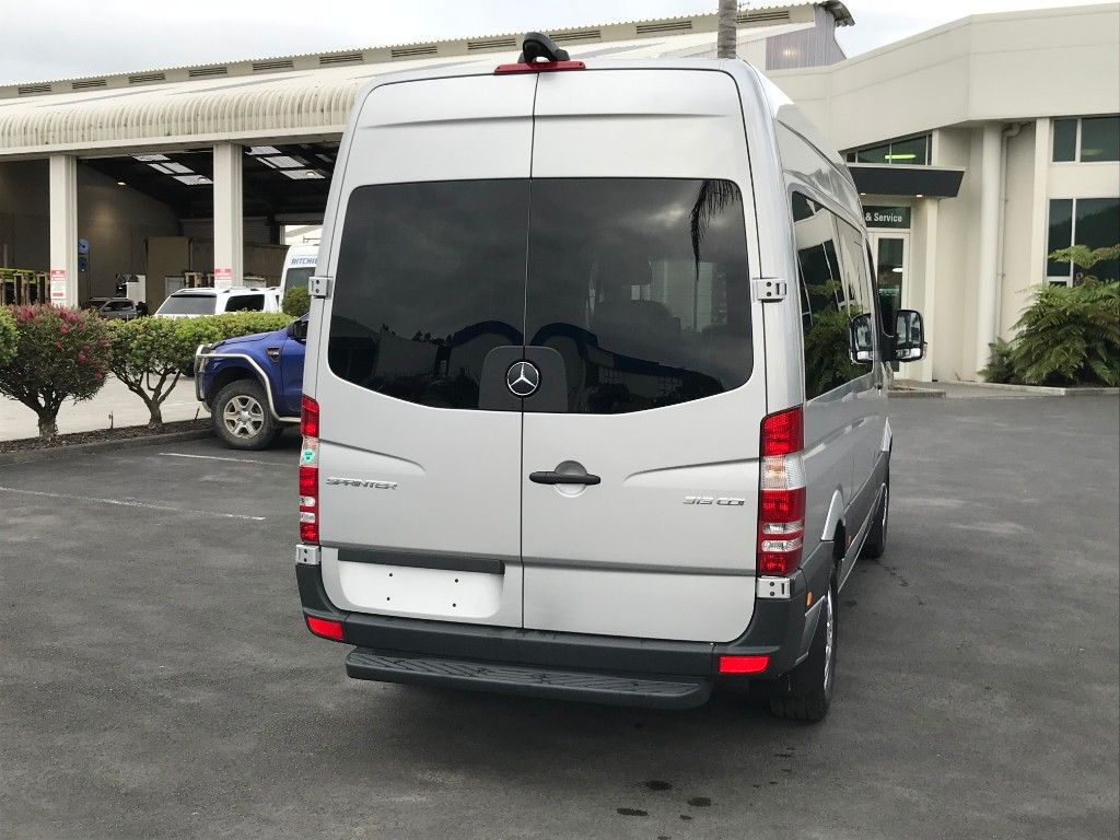 Sprinter Mini Bus