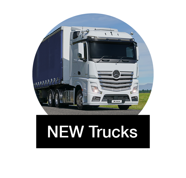 mercedes benz trucks for sale nz